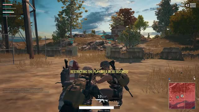 Watch Testing Fate GIF on Gfycat. Discover more playerunknown's battlegrounds GIFs on Gfycat