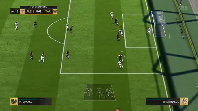 Watch and share FIFA 18 2017.10.22 - 13.05.54.41.DVR.mp4 GIFs by 유왕 on Gfycat
