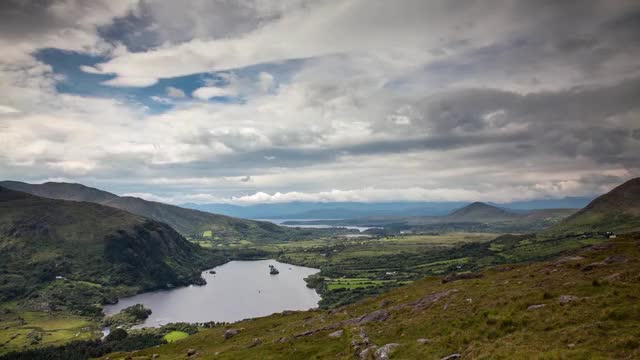 Watch and share Ireland - Cinemagraph - Living Background GIFs on Gfycat