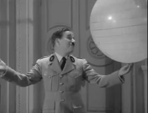 Watch and share The Great Dictator GIFs on Gfycat
