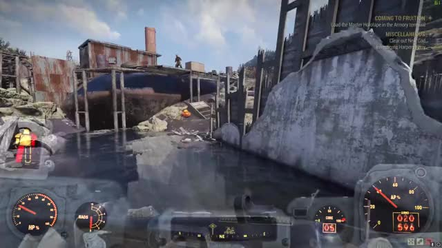 Watch FO76 frame drop GIF by Gamer DVR (@xboxdvr) on Gfycat. Discover more Fallout76, Gordon Malloy, xbox, xbox dvr, xbox one GIFs on Gfycat