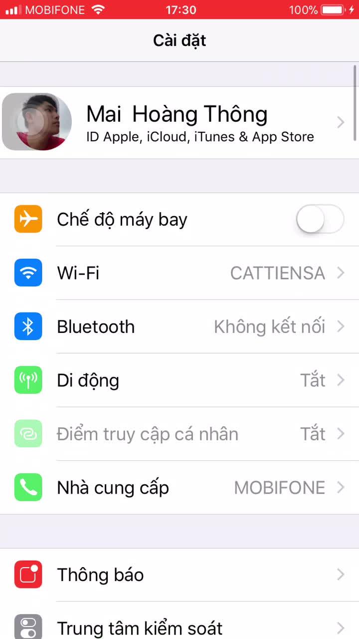 iPhone giật, lag khi lên iOS 11? Hãy áp dụng mẹo sau để tăng tốc smartphone