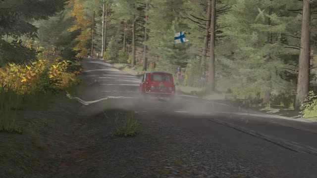 Watch and share Dirt Rally GIFs on Gfycat