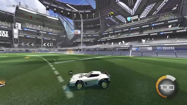 Watch and share No Flick Multi Dash GIFs and Rocket League GIFs by toimen on Gfycat