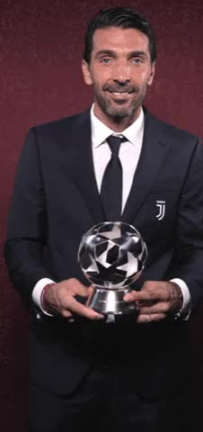 Watch and share Gianluigi Buffon GIFs and Celebs GIFs on Gfycat