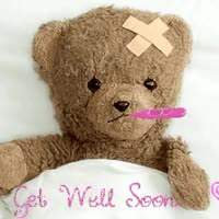 Watch and share Get Well Soon GIFs on Gfycat