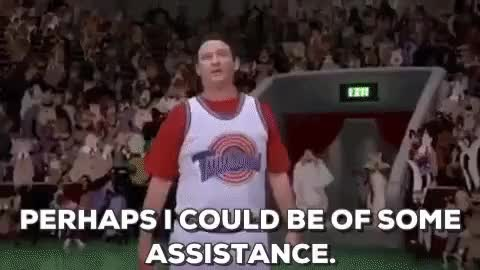 Watch space jam bill murray GIF on Gfycat. Discover more related GIFs on Gfycat