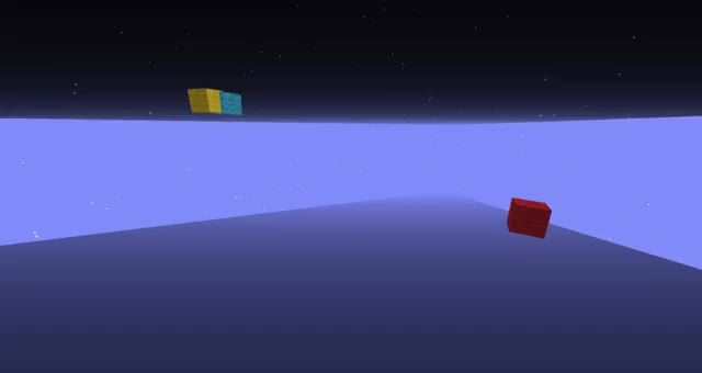 Watch and share Gravity Simulation In Minecraft GIFs on Gfycat