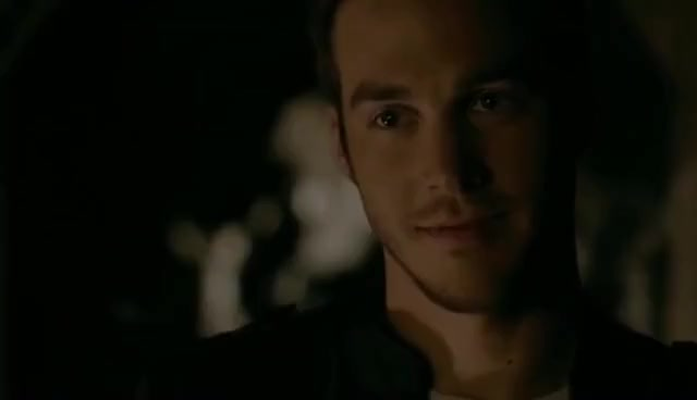 Watch and share The Vampire Diaries: 8x12 - Kai Parker Comes Back, Stefan Gets Kidnapped [HD] GIFs on Gfycat