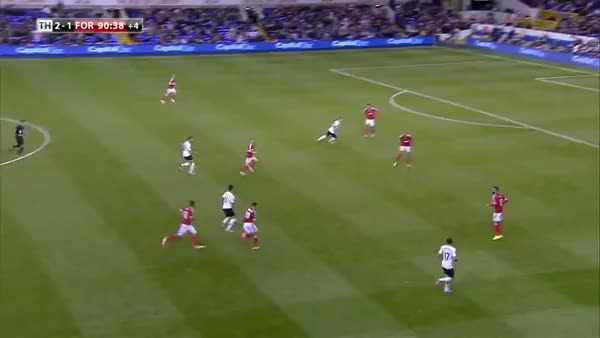 Watch and share Harry Kane Nottingham Forest GIFs on Gfycat