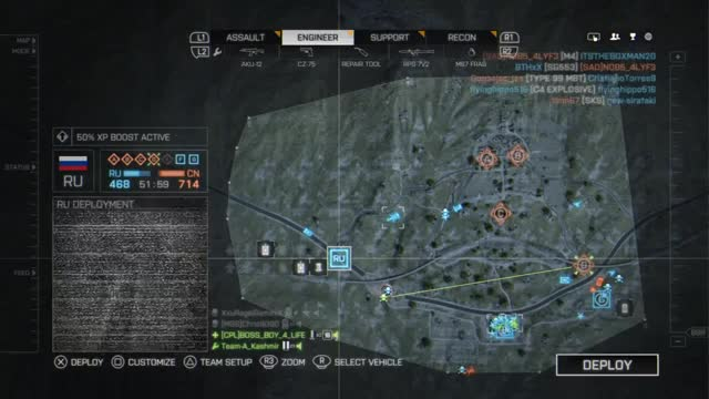 Watch and share Nice Tank Snipe GIFs by xenigma99 on Gfycat