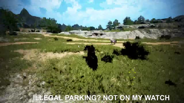 Watch and share ILLEGAL PARKING GIFs by gravelock on Gfycat