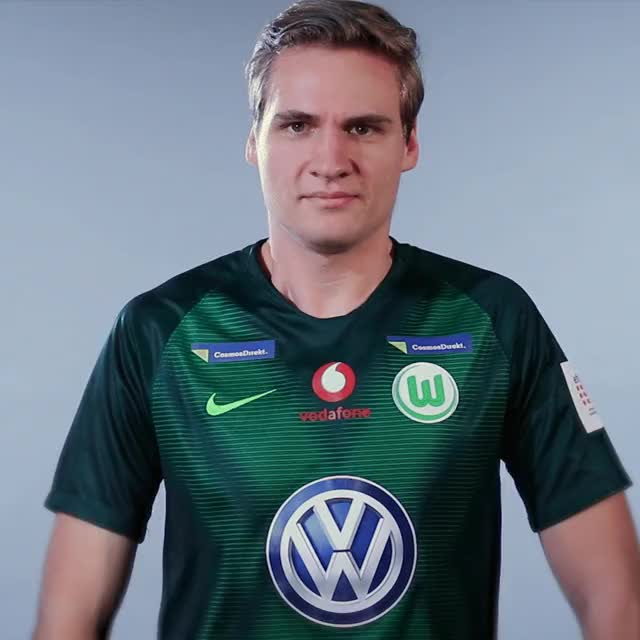 Watch and share BS Prepare GIFs by VfL Wolfsburg on Gfycat
