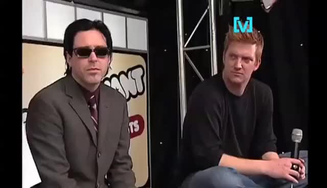 Watch and share Homme GIFs and Qotsa GIFs on Gfycat