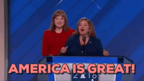 Watch America Is Great GIF on Gfycat. Discover more related GIFs on Gfycat