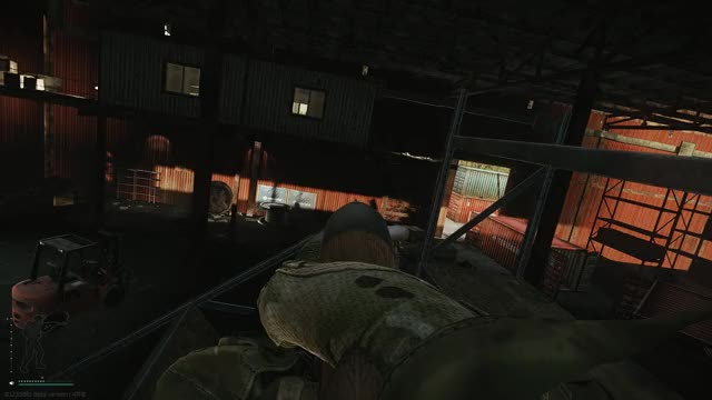 Watch and share Tarkov GIFs and Eft GIFs by shankerthebeast on Gfycat