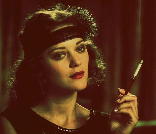 Watch and share Marion Cotillard GIFs on Gfycat