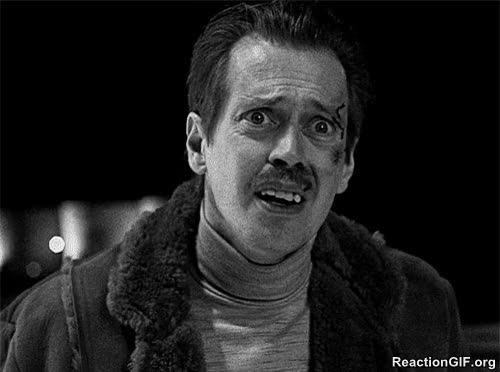 Watch and share Gif-incredulous-my-god-oh-my-god-omg-shocked-steve-buscemi-wtf-gif GIFs on Gfycat