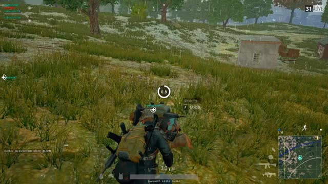 Watch PUBG - Blatant Aimbot GIF by @sparatan117 on Gfycat. Discover more aimbot, cheater, hacker, pubg GIFs on Gfycat