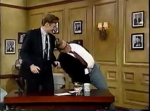 Watch and share Chris Farley GIFs and Conan GIFs on Gfycat