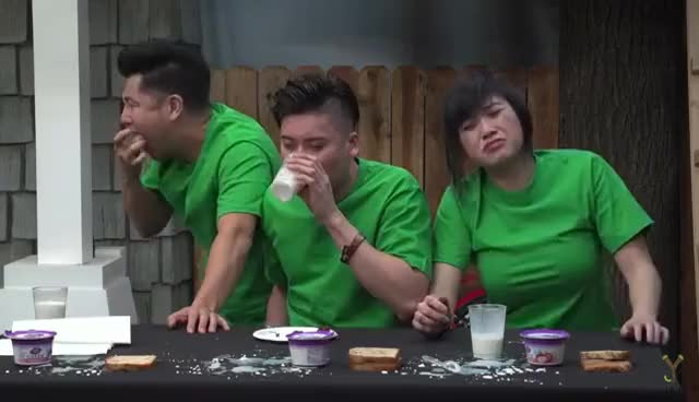 Watch and share Ultimate Pepper Challenge GIFs on Gfycat