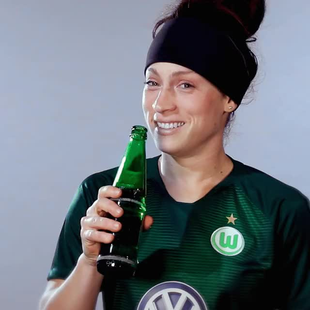 Watch and share 30 Prost GIFs by VfL Wolfsburg on Gfycat