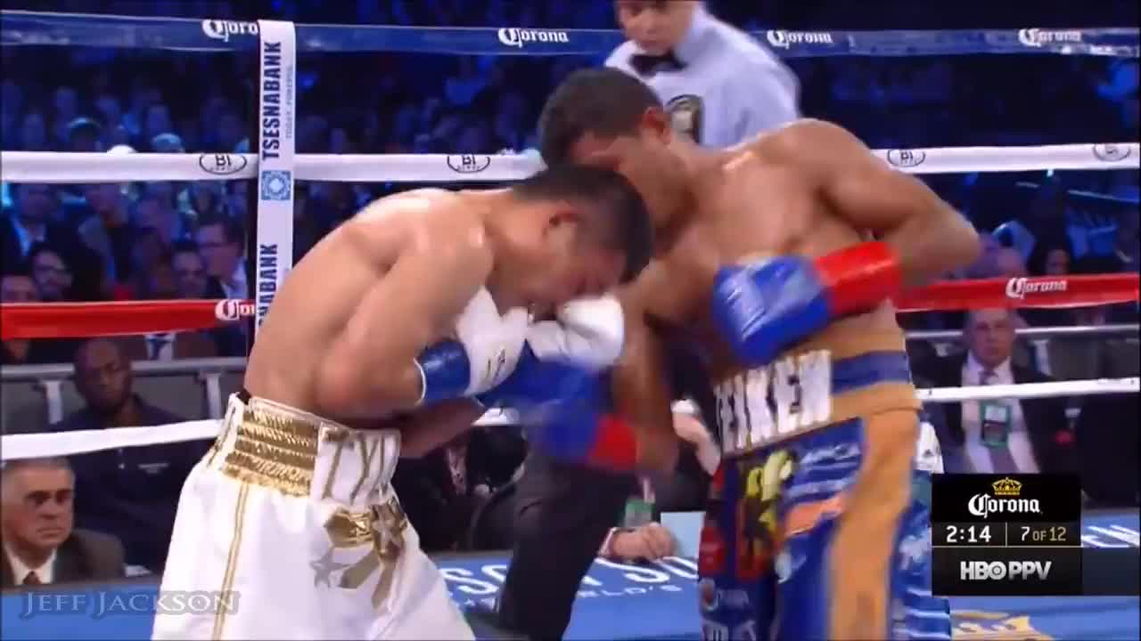 boxing, sports, Roman Gonzalez vs Brian Viloria - Highlights (Explosive FIGHT KNOCKOUT) edit GIFs