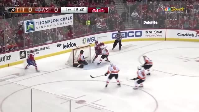 Watch and share Hockey GIFs by youripides on Gfycat