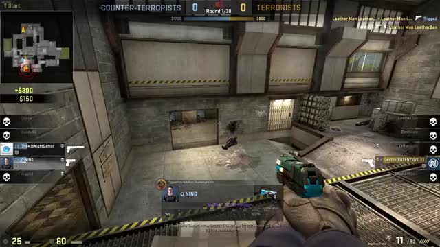 Watch and share Clutch GIFs and Csgo GIFs by chezarottiwinter on Gfycat