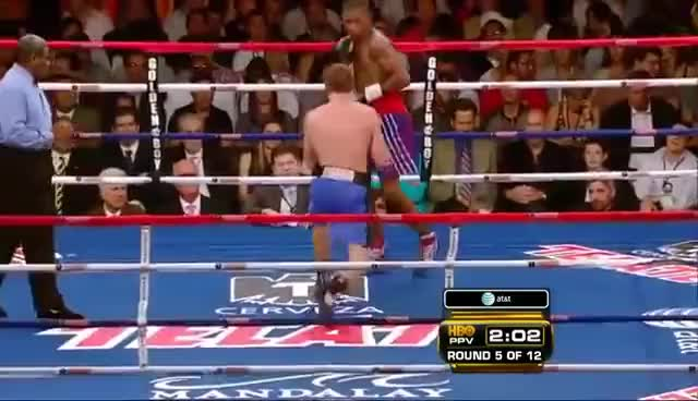 Watch Dmitry Pirog vs Danny Jacobs. GIF on Gfycat. Discover more related GIFs on Gfycat