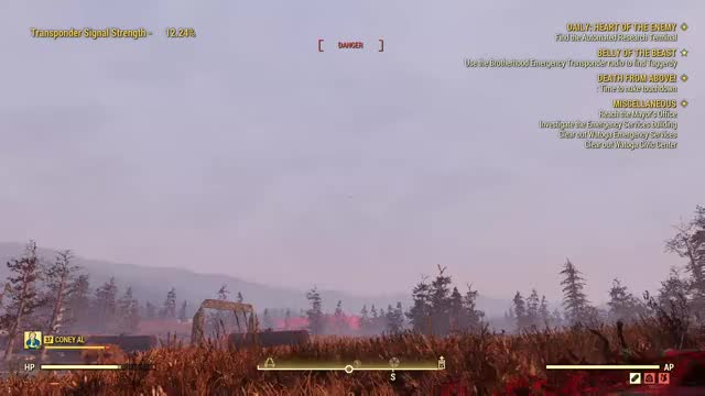 Watch and share Prontoponto GIFs and Fallout76 GIFs by Gamer DVR on Gfycat
