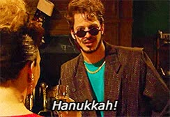 Watch and share Hanukkah GIFs by Reactions on Gfycat