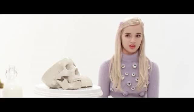 That Poppy - Lowlife GIFs