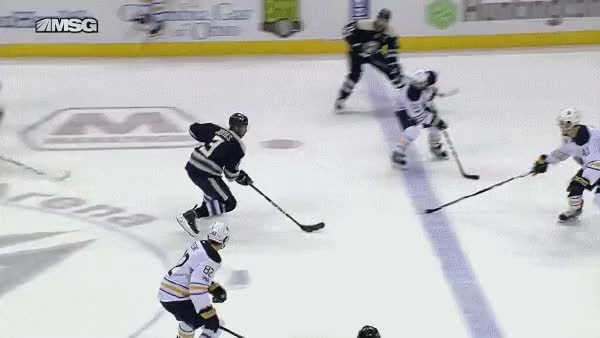Watch and share Seth Jones Can Pass GIFs by ryanreal on Gfycat