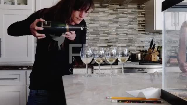 Watch and share Test Champagne GIFs on Gfycat