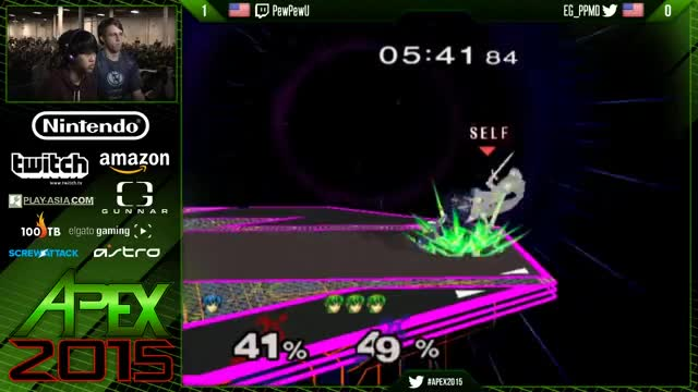 Watch Apex 2015 - PewPewU (Marth) Vs. PPMD (Falco, Marth) - Winners Quarters - SSBM GIF on Gfycat. Discover more dr pee pee, pee pee, pp GIFs on Gfycat