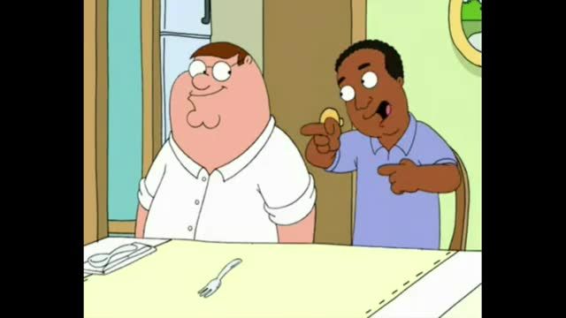 Watch and share Family Guy GIFs and High Five GIFs by OxKing8080 on Gfycat