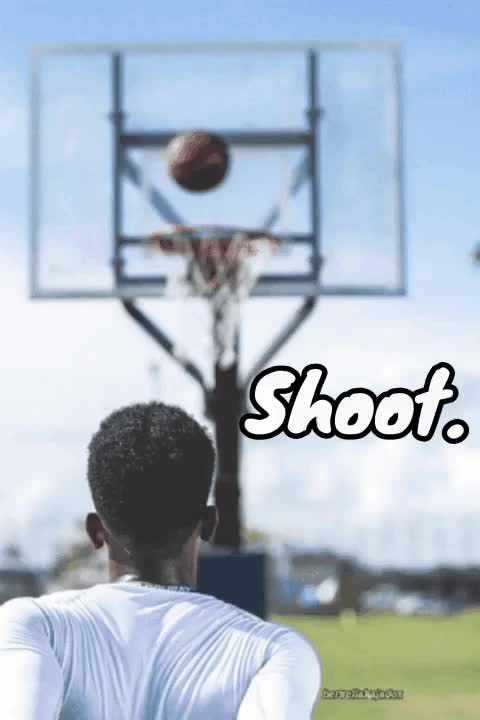 Watch and share Shoot Your Shot GIFs by Petty Parker on Gfycat
