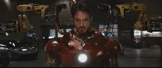Watch ironman GIF on Gfycat. Discover more related GIFs on Gfycat