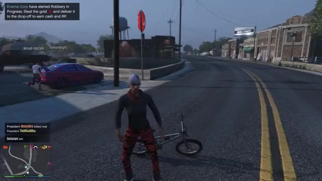 Watch and share Grand Theft Auto GIFs and Gta5 GIFs by NaDream on Gfycat