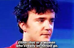 Watch never ever bloody anything ever GIF on Gfycat. Discover more *, *dm, colourfulmotion, dylan moran, p:dylan moran, standup, teflonly, they can't be arsed, watching my dad and brother convinces it does feel so being a man GIFs on Gfycat