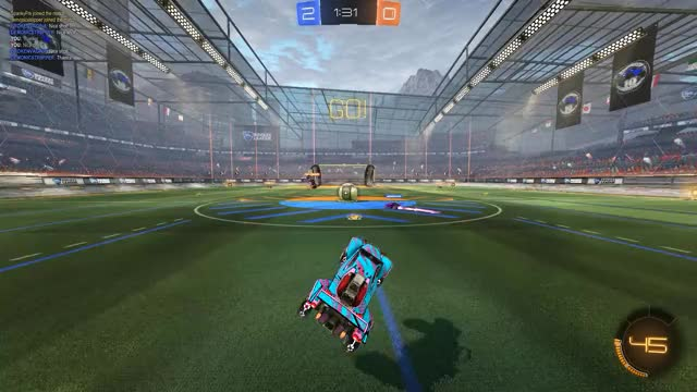 Watch and share Rocket League GIFs and Fake GIFs by platymusprime on Gfycat