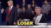 Watch and share Loser GIFs on Gfycat