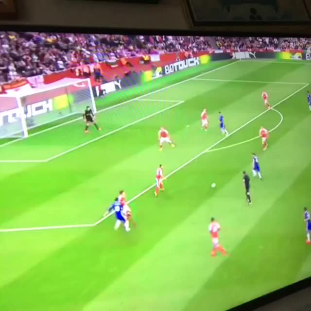 Watch and share ÖZIL SENT KANTE BACK TO FRANCE GIFs on Gfycat