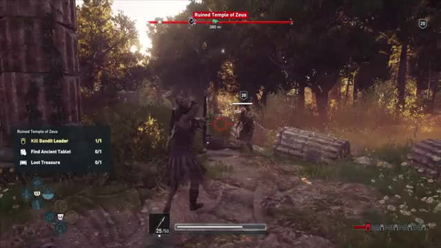 Watch and share Assassin's Creed® Odyssey 20181212213749 GIFs on Gfycat