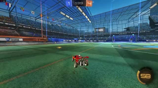 Watch and share Rocket League GIFs and Aerial GIFs by tuhnus on Gfycat