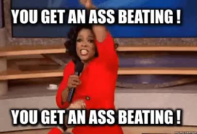 Watch and share Oprah Winfrey GIFs and Meme GIFs on Gfycat