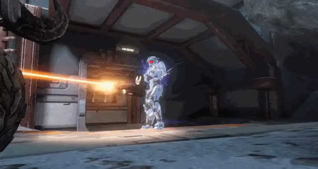 Halo: Reach] Ricochet (reddit) GIF   Find, Make & Share Gfycat GIFs