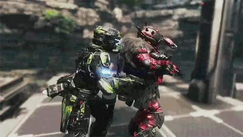 Watch Titanfall GIF on Gfycat. Discover more related GIFs on Gfycat