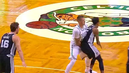Watch Terry Rozier — Boston Celtics GIF by off-hand on Gfycat. Discover more 103017 GIFs on Gfycat